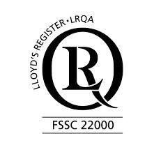 lloyds fssc22000 logo