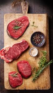 Fortuna Steak 3